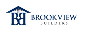Brookview Builders Logo