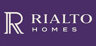 Rialto Homes Logo